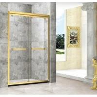直销玻璃淋浴房淋浴屏封淋浴趟门玻璃移门