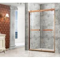 卫斯雅创新淋浴房2015新款淋浴门玻璃移门