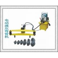 供应德海牌DWG系列电动弯管机