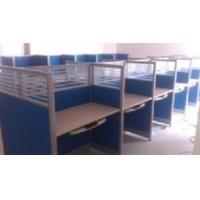 鑫亿办公家具各种样式和型号的办公桌工位桌