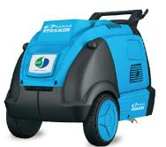 供应蒸汽清洗机 建筑设备工业重油污清洗机,优质蒸汽清洗机