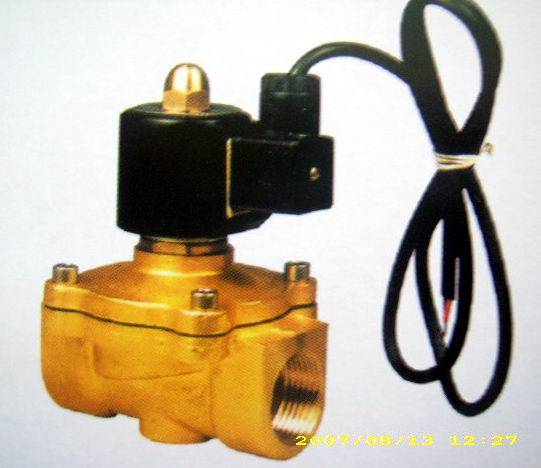 水下电磁阀sxdf图片