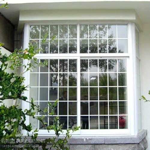欧亚格门窗-两轨图片