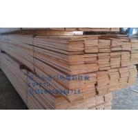 芬兰全进口木质外墙挂板 护墙板 木挂板