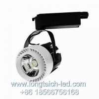高品质高亮度LED轨道射灯