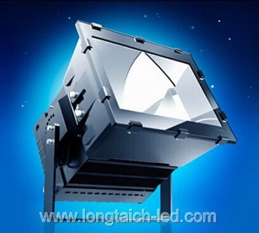 龍泰西LED體育館燈-演繹光能智慧-- 龍泰西光電科技
