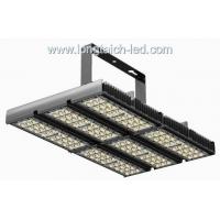 LED隧道灯84瓦 大功率投光照明 防水户外灯 暖白光