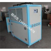 5p风冷式低温工业冷水机