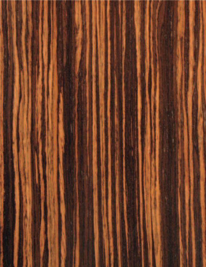 浩鹏墙饰-木纹 1248酒红黑檀木