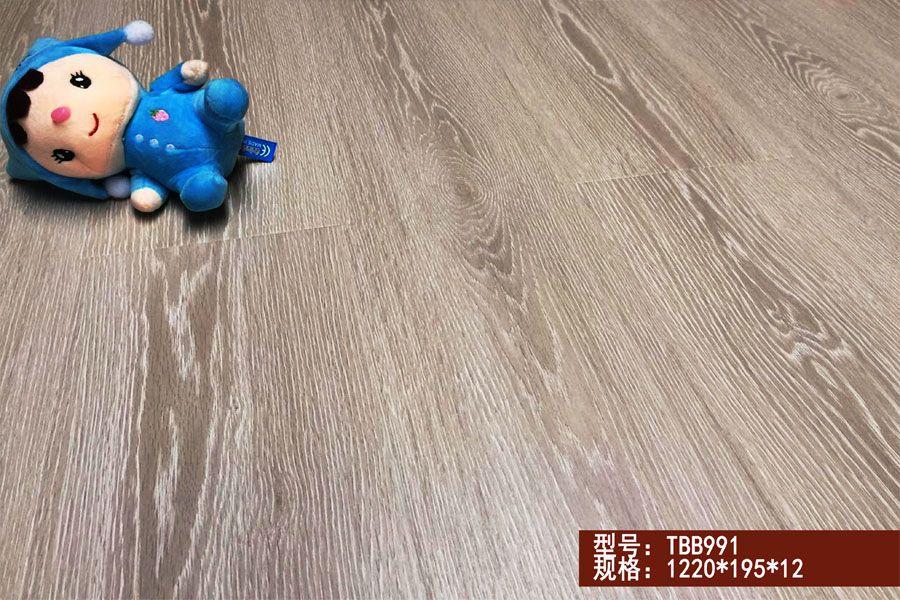 大合仓晶耀TBB强化地板系列