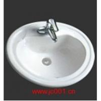 VIVI卫浴洁具 -台盆