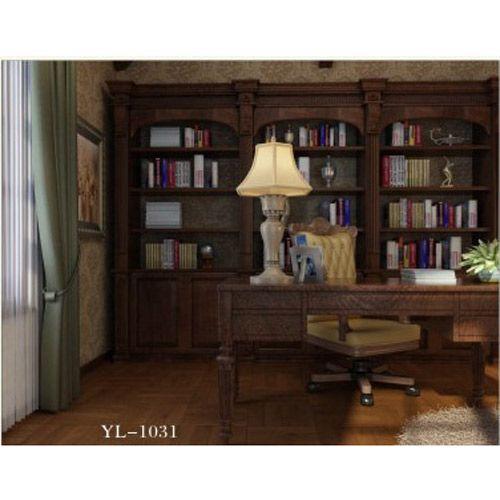 玉林木门-书柜系列 YL-1031