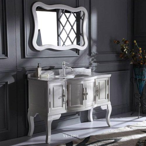 玉林木门-浴室柜系列 YL-1094