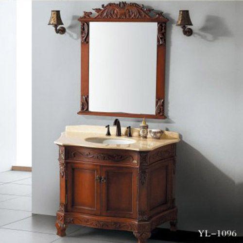 玉林木门-浴室柜系列 YL-1096