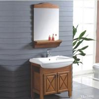 玉林木门-浴室柜系列 YL-1098