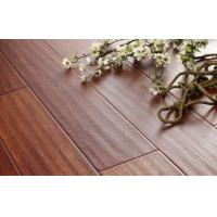 多层实木地板生产工艺