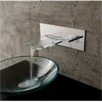 HOME COMPOUND GF077 浴室壁挂式玻璃瀑布龙