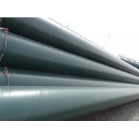 磷酸锌防锈钢管.X42管线钢管.X52防腐钢管