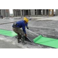CPS-反应粘结型高分子湿铺防水卷材
