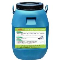 RG聚合物水泥防水涂料中国十大品牌
