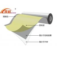 HDPE高分子自粘胶膜防水卷材贵阳高铁站专用