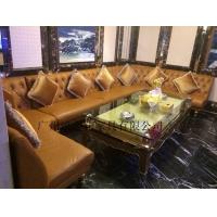 广州专业订做KTV沙发的工厂