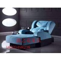 广州沐足椅沙发厂家,广州电动沐足沙发定做