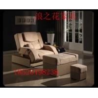 连州市电动桑拿沙发厂家,沐足椅足疗沙发定做