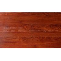 家装环保建材镜面模压高耐磨 封蜡防水强化复合木地板