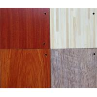 外贸出口专卖店展厅商铺办公室地板 8mm真木纹强化复合木地板