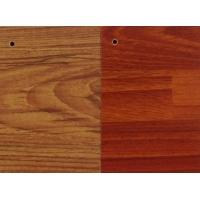 工厂佛山直销外贸出口木纹HDF地板 8mm水晶强化复合木地板