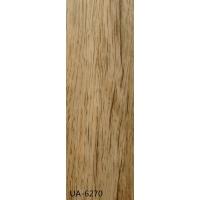 佛山批發辦公室仿木紋PVC塑膠地板 展示陳列中心石塑地磚廠家
