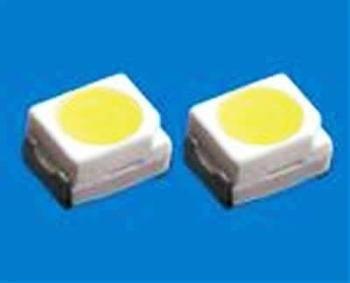 高亮3528LED贴片灯珠发光二极管七彩色 全彩色 RGB