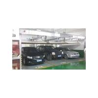 两层简易升降车库、安徽立体车库全国供应