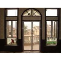 南京隐形纱窗