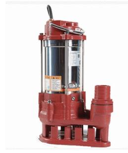 WQ新型不锈钢污水泵(三相)