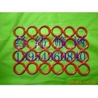 圆孔锰钢焊接筛网