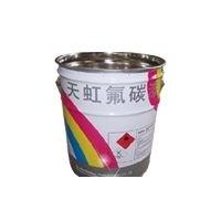 金属氟碳漆(主剂、固化剂、稀释剂)