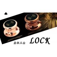 金属桑拿锁,高端更衣柜锁,洗浴感应锁