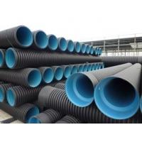 南京HDPE双壁波纹管,江苏波纹管价格,双壁波纹管