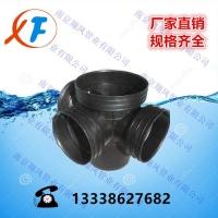 厂家直销成品检查井 PE塑料雨水检查井 雨水渗透井