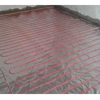 供应碳纤维发热电缆电地暖,家庭地暖安装