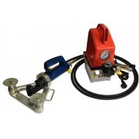 手提电动液压钢筋弯曲机 手提式钢筋弯曲机