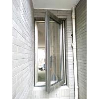 沈阳凤铝70两层中空玻璃系列断桥铝门窗