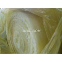 素棉玻璃棉毡 离心玻璃棉 钢结构厂房用玻璃棉卷毡 A1防火