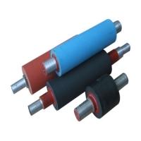 聚氨酯橡胶辊 硅胶辊 氯丁橡胶 丁腈橡胶