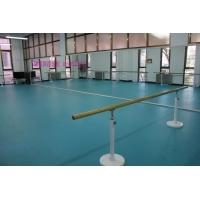 舞蹈房专用地板北京鹏辉科技