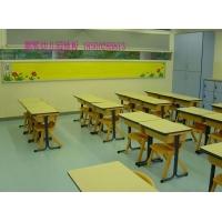 幼儿园室内专用地板北京鹏辉