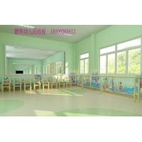 儿童乐园专用地板北京鹏辉科技