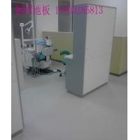 实验室专用防静电地板北京鹏辉
